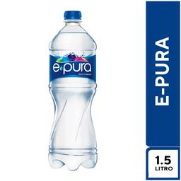 E-pura Natural 1.5 L
