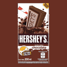 Hershey's Chocolate 200 ml