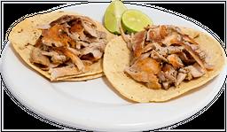2x1 Taco Oriental