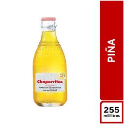 Chaparrita Piña 255 ml