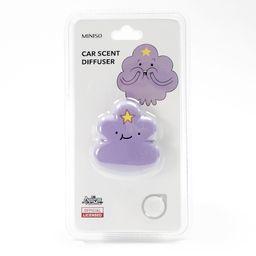 Aromatizante Para Auto Morado Adventure Time