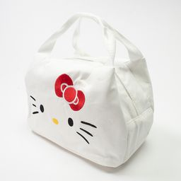 Lonchera Mediana de Hello Kitty Multicolor