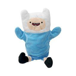 Marioneta de Finn Mediana Multicolor Adventure Time
