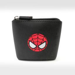 Monedero de Spider-Man Multicolor