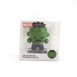 Adorno Para Auto Hulk Multicolor