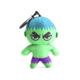 Llavero de Hulk Chico Multicolor
