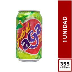 Sidral Aga 355 ml