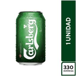 Carlsberg 330 ml