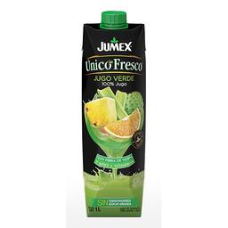 4x3 Jugo Jumex Unico Fresco Verde 1 L