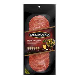 Salami Tangamanga Hungaro