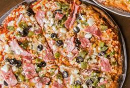 Pizza Poseídon