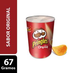 Pringles Papa Original