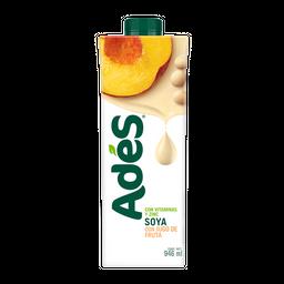Ades Bebida a Base de Soya Con Jugo de Fruta