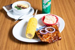 Combo Spare Ribs