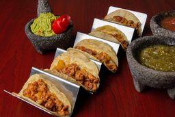 Tacos Chéveres