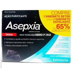 Asepxia Crema