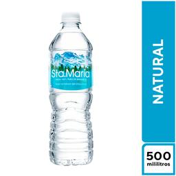 Santa María 500 ml