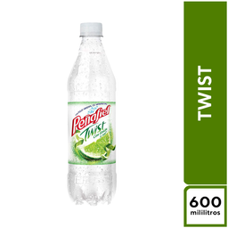 Peñafiel Twist 600 ml
