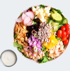 Ensalada Super Grass