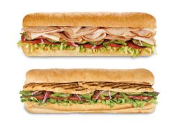 Footlong Duo