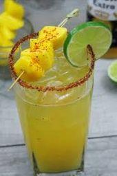 Michelada de Mango 1 L