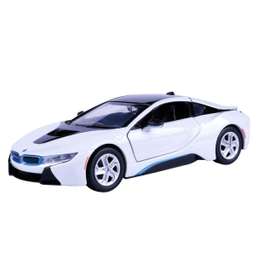 Carrito Motormax Bmw I8 Coupe