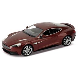 Carrito Welly Aston Martin Vanquish