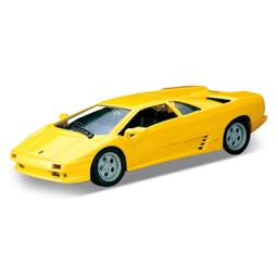 Carro Welly Lamborghini 124 Diablo