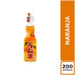 Ramuné Naranja 200 ml