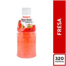 Mogu Mogu Fresa 320 ml