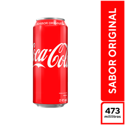 Coca-Cola Original 473 ml