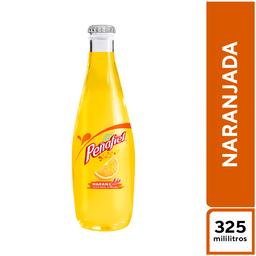 Peñafiel Naranjada 325 ml