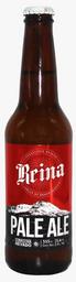 Cerveza Reina 355 ml Pale Ale