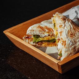 Funky Chicken Sándwich