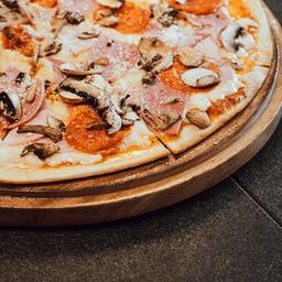 Pizza Donna