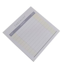 Nota Adhesiva Planner 60 Hojas 1 U