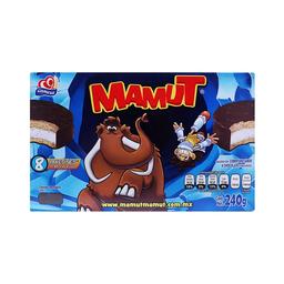 Gamesa-Mamut Galleta