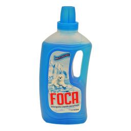 Detergente Líquido Foca Biodegradable