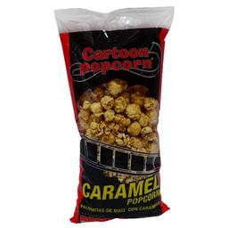 Botana Cartoon Popcorn Palomitas Con Caramelo 200 g