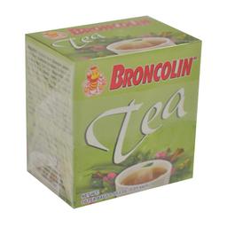 Te Broncolin Sobre 10 U