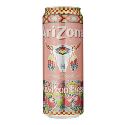 Te Helado Arizona Kiwi Fresa 680 mL