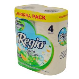 Regio Papel Higienicoaires De Frescura