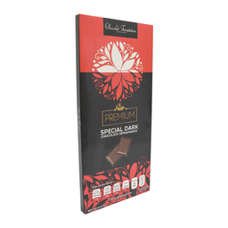 Chocolate Temptation Semiamargo 100 g