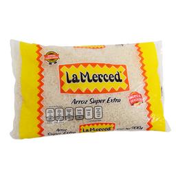 Arroz La Merced 900 g