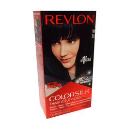 Revlon Tinte  Colorsilk 10 Negro