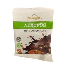 Almendra La Montagne Cubierta Con Chocolate 56.7 g