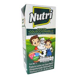 Leche Nutri Leche Producto Lacteo 1 L