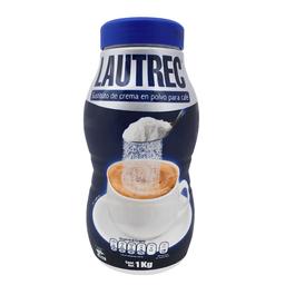 Sustituto de Crema Lautrec en Polvo Para Cafe 1 Kg