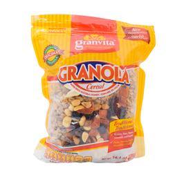 Granola Granvita Con Miel de Abeja 400 g