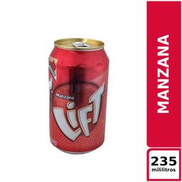 Manzana Lift 235 ml
